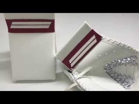 Обзор комплекта перчаток Factory Mad для Никиты Беспалова