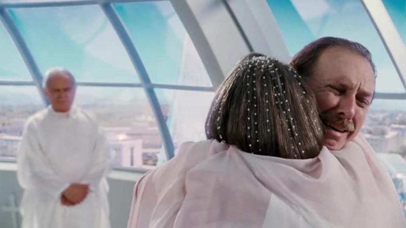 Наш очаг/Наш дом/Астральный Город: Духовное путешествие/ Nosso Lar/Astral City: A Spiritual Journey (2010)