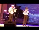 Гала-концерт в ДК Строителей