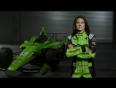 Danica Patrick Introduces #13 GoDaddy Chevrolet