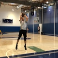 Jordan Lawley on Instagram Great drill to practice Getting Through the Ball off the catch. Double tap if you want me to post more drills like t...