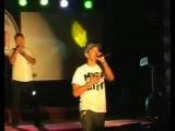 Sensin janim 2008. Tas-ool Rodion vs DJ Ch. TUVA students MKTU.kz