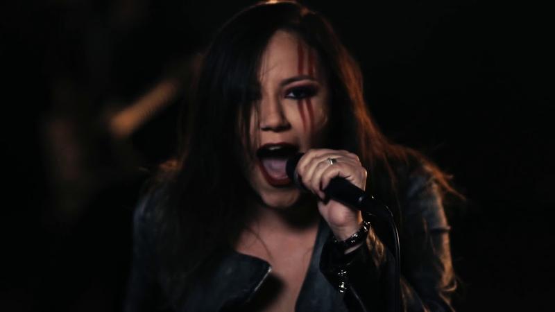 Sacrificed - Meet your fate (Official video 2018)