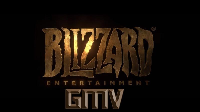Blizzard Entertainment GMV EVERY BLIZZARD FAN MUST WATCH