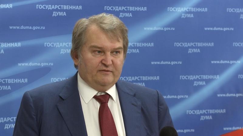 Михаил Емельянов о проблеме микродолей в жилых помещениях