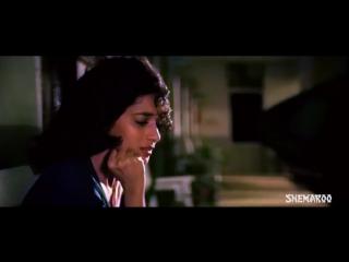 СЕРДЦЕ 1990 - Saansein Teri Chalti Rahen (HD) - Dil 1990 Song - Madhuri Dixit -  Aamir Khan