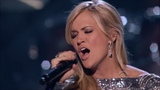 Vince Gill &amp Carrie Underwood (Jesus take the wheel &amp How Great thou Art )