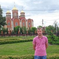 Анкета Антон Иванович