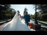 [Свадебный клип] Сергей и Татьяна. Свадьба видео Липецк. Видеограф оператор Липецк