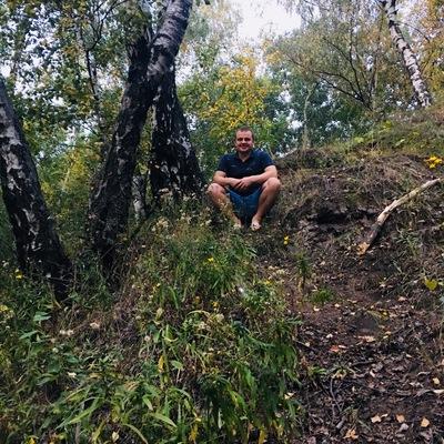 Иван Рыбачук