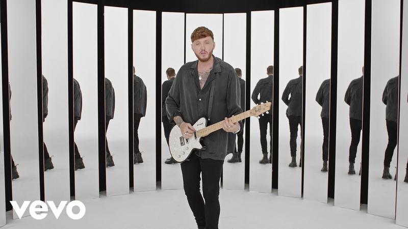 James Arthur - You Deserve Better (Official Music Video)