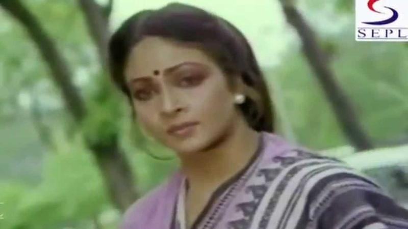 Nahin Main Woh 1 - Emotional Song - Asha @ Mujhe Insaaf Chahiye - Mithun, Rekha, Rati