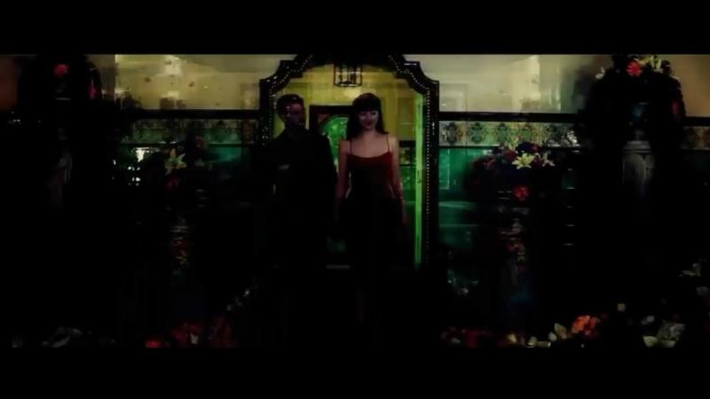 The Wolf- The Spencer Lee Band [Fifty Shades Freed OST] (Traducida al español)