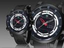 Weide WH-3315. Лучшие мужские спортивные водонепроницаемые часы за небольшую стоимость