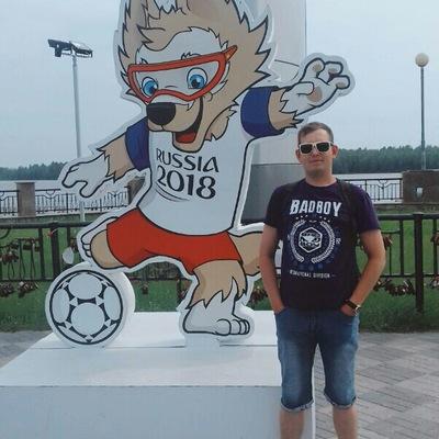 Виталий Алексеевич