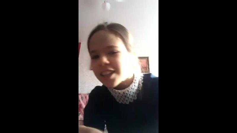 Мила Кошкина - Live