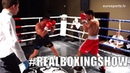 11.07.2015 Fight 2. All stars boxing 2015 RealBoxingShow