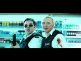Типа крутые легавые [боевик, комедия,2007, Великобритания, Франция, США,  BDRip 1080p] LIVE