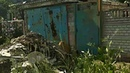 г Донецк Октябрьский ужас войны. Там сейчас в полной нищете живут люди