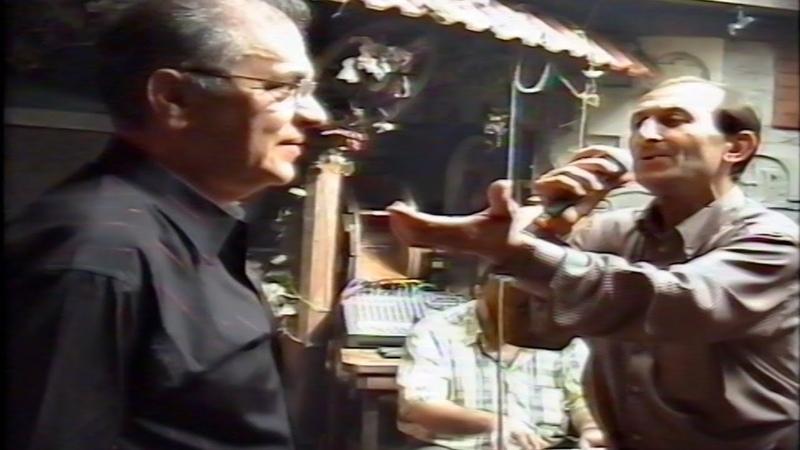 Suren Poghosyani 60-amya hobelyanin - Ergum en (Vrej Dilanyan Suren Poghosyan)