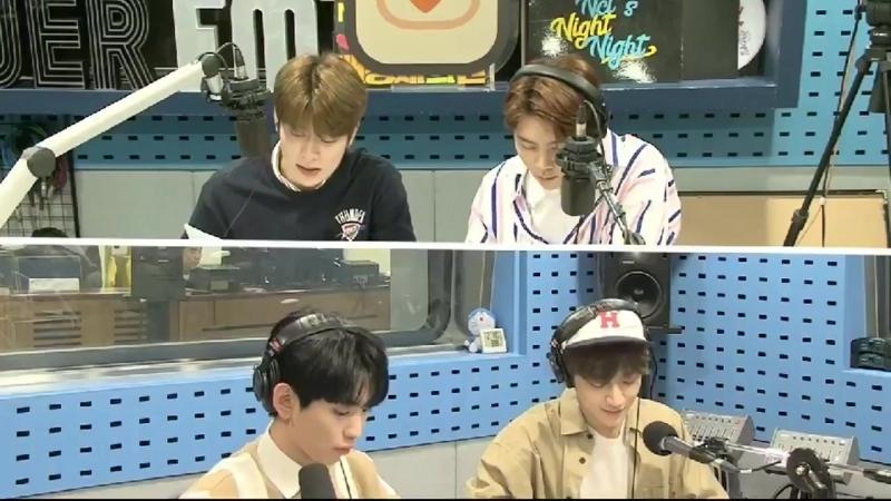 Ahn Hyung Seob talks about BTS