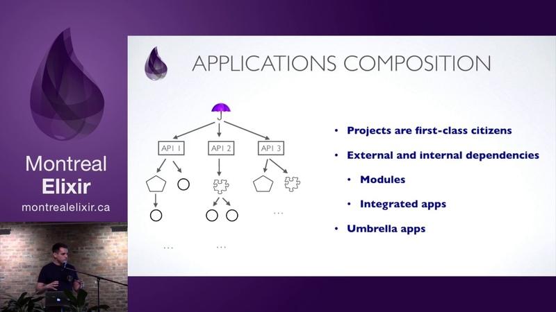 Elixir and OTP for Node.js Developers