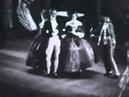 Gaîté parisienne Ballet Russe de Monte Carlo