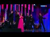 Группа ViVA и Екатерина Гусева - Пой, гитара (Романтика романса)