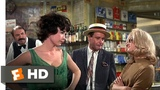 Irma la Douce (1963) - Call-Girl Catfight Scene (911) Movieclips
