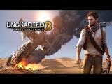 Uncharted 3 # 1 (Evgen833)