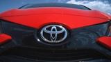 Такого не увидишь в России. Toyota AYGO.