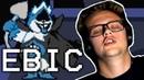 THE EPIC DELTARUNE BOSS BATTLE! Delta Rune GAMEPLAY FULL WALKTHROUGH Part 10