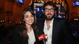 2018 Tony Hosts Sara Bareilles and Josh Groban on What's in Store for the Big Night