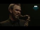 Ron King Big Band featuring Larry Carlton, Live at Java Jazz