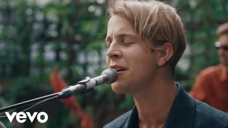 Tom Odell - If You Wanna Love Somebody (Official Video)