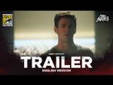 ENG | Трейлер: «Флэш» — 5 сезон / «The Flash» — 5 season, 2018 | SDCC18