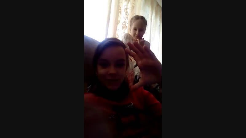 Таня Юдина - Live