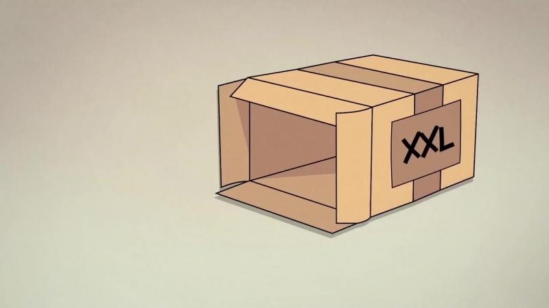 Русские ютуберы скатываются в коробку