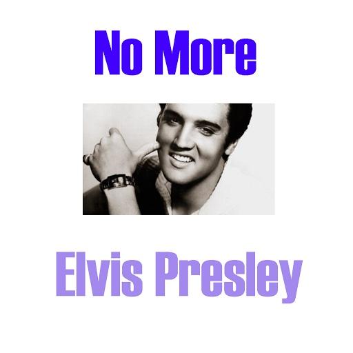 Elvis Presley альбом No More