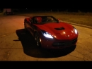 Corvette Stingray 2017 Max Vitalino Police Orlando
