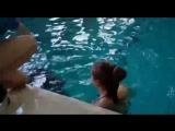 Плаванье с дельфинами 2