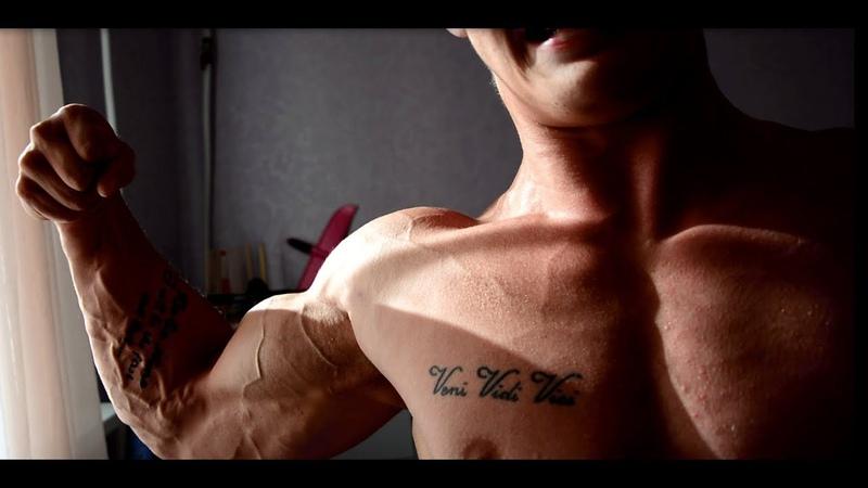 17 years old Bodybuilder Leonid Skibin amazing genetics. (2018)The best