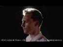 Tom Hiddleston Unicef UK Ambassador RUS SUB