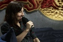 Julia Holter Lecture New York 2013 Red Bull Music Academy