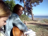 Песня у Финского залива.