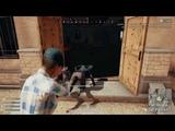 PlayerUnknown's Battlegrounds - Одна минута в Hacienda del patron
