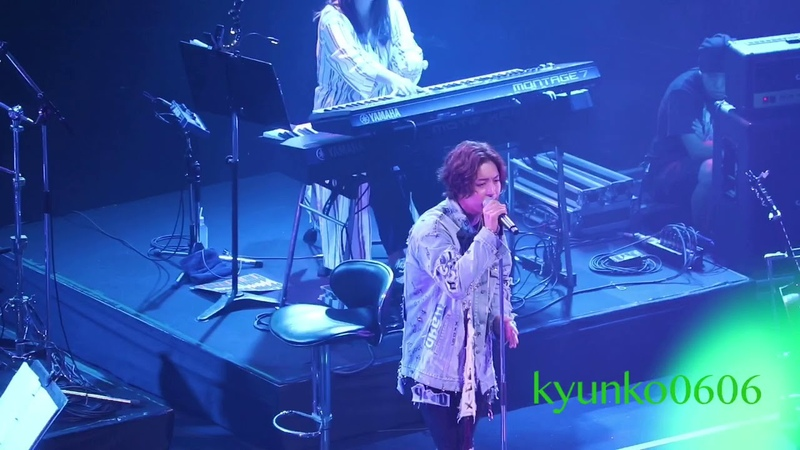 2018.06.12 【Wake me up】Kim Hyun Joong FM