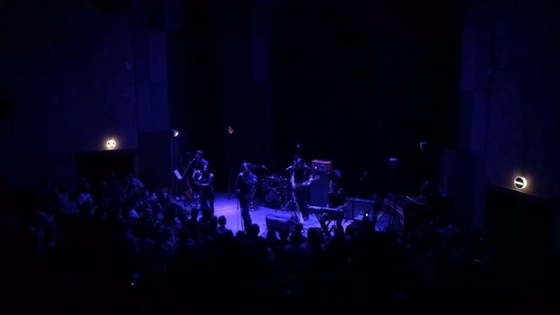 Mark Lanegan Band в ЦДХ, 2018 - Harvest Home Floor Of The Ocean