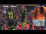 Galatasaray 2-0 Malatyaspor 1.Yarı 12.05.18
