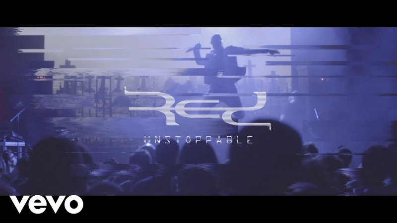 ESC CLIPS 2018 | Red – Unstoppable
